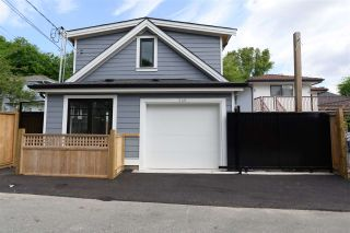 Photo 19: 342 E 23RD Avenue in Vancouver: Main House for sale (Vancouver East)  : MLS®# R2390066