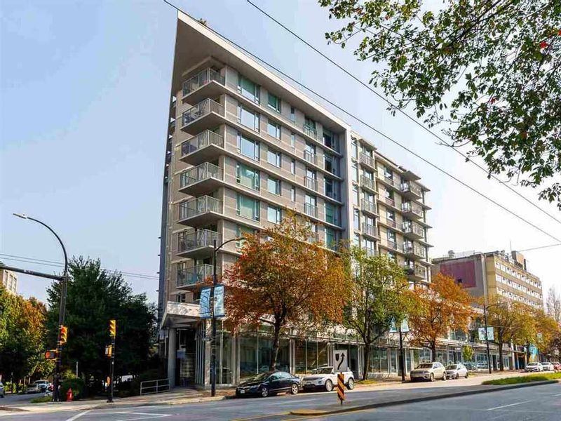 FEATURED LISTING: 809 - 328 11TH Avenue East Vancouver