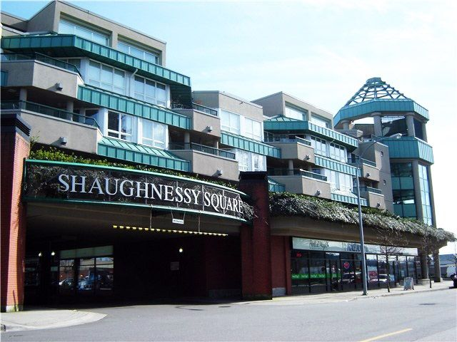 """Main Photo: A335 2099 LOUGHEED Highway in Port Coquitlam: Glenwood PQ Condo for sale in """"SHAUGHNESSY SQUARE"""" : MLS®# R2122348"""