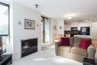 """Photo 13: 403 151 W 2ND Street in North Vancouver: Lower Lonsdale Condo for sale in """"SKY"""" : MLS®# R2389638"""
