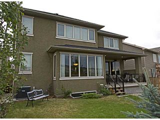 Photo 17: 571 EVERGREEN Circle SW in CALGARY: Shawnee Slps_Evergreen Est Residential Detached Single Family for sale (Calgary)  : MLS®# C3592930