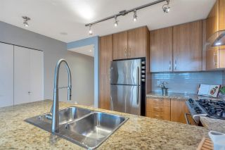 """Photo 24: 1503 651 NOOTKA Way in Port Moody: Port Moody Centre Condo for sale in """"SAHALEE"""" : MLS®# R2560691"""