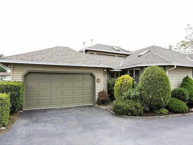 Main Photo: 13 8921 117A STREET in : Annieville Townhouse for sale : MLS®# F1311164