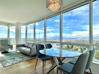 """Photo 11: 2102 8555 GRANVILLE Street in Vancouver: S.W. Marine Condo for sale in """"Granville @ 70TH"""" (Vancouver West)  : MLS®# R2543146"""
