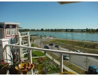 Photo 9: 414 4211 BAYVIEW Street in Richmond: Steveston South Home for sale ()  : MLS®# V665649