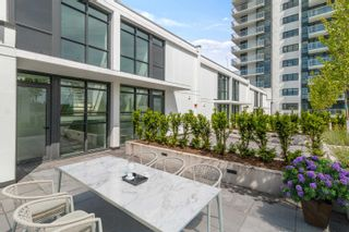 """Photo 7: 4458 JUNEAU Street in Burnaby: Brentwood Park Townhouse for sale in """"BORDEAUX"""" (Burnaby North)  : MLS®# R2616778"""