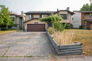 Photo 1: 13238 66B AVENUE in Surrey: West Newton House for sale : MLS®# R2195084