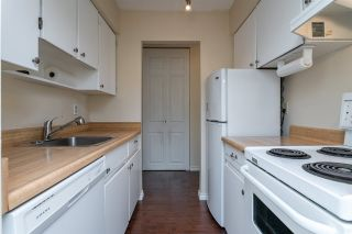 """Photo 10: 503 47 AGNES Street in New Westminster: Downtown NW Condo for sale in """"Fraser House"""" : MLS®# R2520781"""