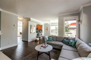 Photo 5: 1 920 TOBRUCK AVENUE in North Vancouver: Hamilton Townhouse for sale : MLS®# R2104881