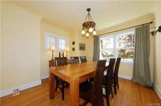 Photo 9: 335 Elm Street in Winnipeg: Residential for sale (1C)  : MLS®# 1726618