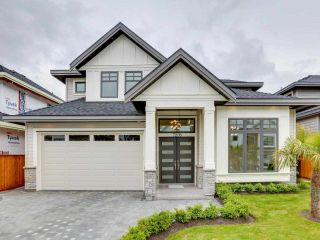 Main Photo: 7208 LYNAS Lane in Richmond: Granville House for sale : MLS®# R2586126