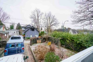 Photo 8: 2696 W 11TH Avenue in Vancouver: Kitsilano House for sale (Vancouver West)  : MLS®# R2538663