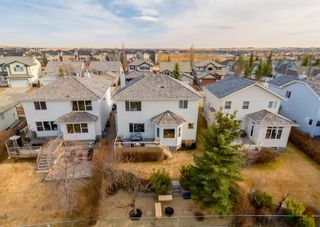 Photo 40: 1123 Woodside Way NW: Airdrie Detached for sale : MLS®# A1090887