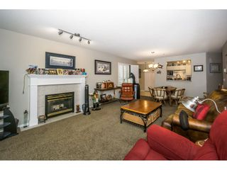 Photo 7: 107 13870 70 Avenue in Surrey: East Newton Condo for sale : MLS®# R2194946