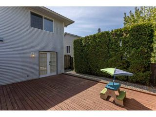 Photo 33: 33275 CHERRY Avenue in Mission: Mission BC House for sale : MLS®# R2580220