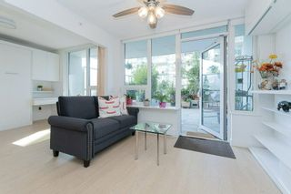 """Photo 12: 605 908 QUAYSIDE Drive in New Westminster: Quay Condo for sale in """"Riversky"""" : MLS®# R2621794"""