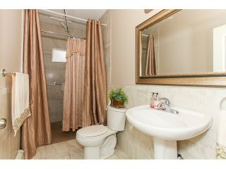 """Photo 11: 14861 74TH Avenue in Surrey: East Newton House for sale in """"CHIMNEY HEIGHTS"""" : MLS®# F1438528"""