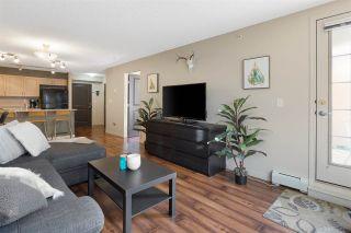 Photo 19: 417 11445 ELLERSLIE Road in Edmonton: Zone 55 Condo for sale : MLS®# E4228991
