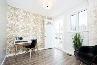 Photo 33: 199 Lipton Street in Winnipeg: Wolseley Residential for sale (5B)  : MLS®# 202008124