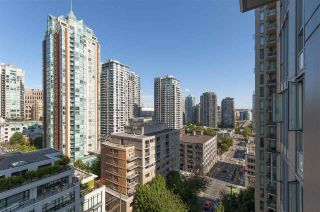 Photo 11: 1203 1010 RICHARDS STREET in Vancouver: Yaletown Condo for sale (Vancouver West)  : MLS®# R2201185