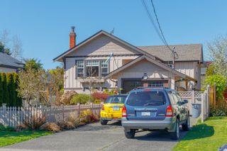 Photo 1: 2060 Townley St in : OB Henderson House for sale (Oak Bay)  : MLS®# 873106