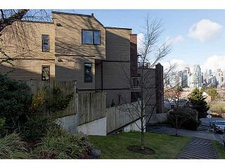 Photo 17: 101 1005 W 7TH Avenue in Vancouver: Fairview VW Condo for sale (Vancouver West)  : MLS®# V1075660