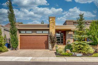 Photo 42: 46 Aspen Ridge Square SW in Calgary: Aspen Woods Semi Detached for sale : MLS®# A1134863