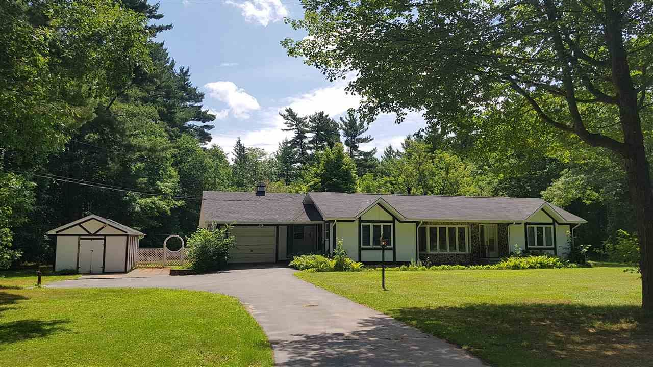 Main Photo: 134 BROOKSIDE Drive in Wilmot: 400-Annapolis County Residential for sale (Annapolis Valley)  : MLS®# 201912843