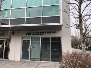 Photo 3: 130 8600 CAMBIE in Richmond: West Cambie Office for lease : MLS®# C8038789