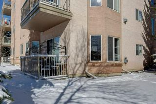 Photo 24: 104 16 Poplar Avenue: Okotoks Apartment for sale : MLS®# A1086415