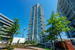FEATURED LISTING: 202 - 258 NELSON'S Court New Westminster