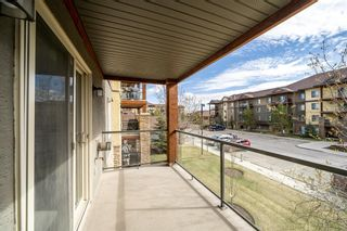 Photo 21: 3215 92 Crystal Shores Road: Okotoks Apartment for sale : MLS®# A1103721