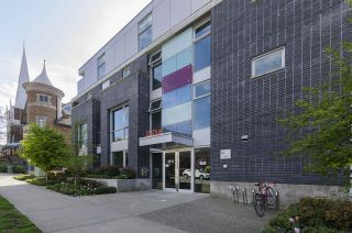 "Photo 26: 402 2511 QUEBEC Street in Vancouver: Mount Pleasant VE Condo for sale in ""OnQue"" (Vancouver East)  : MLS®# R2072084"
