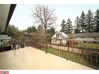 Photo 10: 3016 ROYAL Street in Abbotsford: Abbotsford West House for sale : MLS®# F1028723