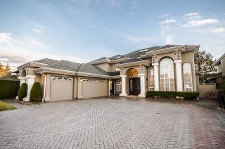 Photo 1: 4580 GRANVILLE Avenue in Richmond: Quilchena RI House for sale : MLS®# R2171579