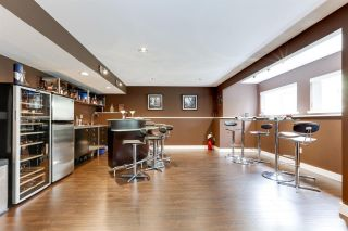 """Photo 31: 22742 HOLYROOD Avenue in Maple Ridge: East Central House for sale in """"GREYSTONE"""" : MLS®# R2582218"""