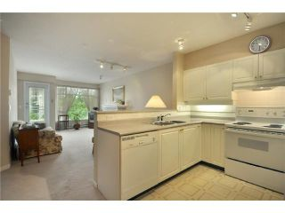 """Photo 6: 408 3625 WINDCREST Drive in North Vancouver: Roche Point Condo for sale in """"WINDSONG III"""" : MLS®# V890113"""