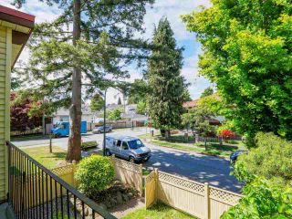Photo 28: 5322 SHERBROOKE Street in Vancouver: Knight House for sale (Vancouver East)  : MLS®# R2588172