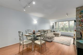 "Photo 6: 114 2559 PARKVIEW Lane in Port Coquitlam: Central Pt Coquitlam Condo for sale in ""The Cresent"" : MLS®# R2537686"