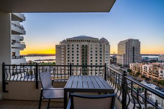 Photo 13: DOWNTOWN Condo for sale : 2 bedrooms : 700 W Harbor Dr #1106 in San Diego