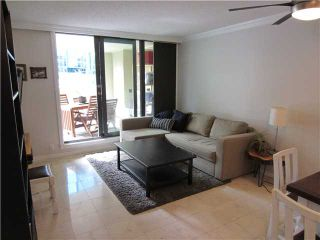 Photo 2: # 205 789 DRAKE ST in Vancouver: Downtown VW Condo for sale (Vancouver West)  : MLS®# V1025547