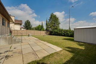 Photo 39: 12 DEACON Place: Sherwood Park House for sale : MLS®# E4253251