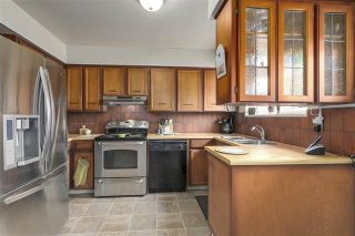 """Photo 9: 807 W 69TH Avenue in Vancouver: Marpole House for sale in """"MARPOLE"""" (Vancouver West)  : MLS®# R2256031"""