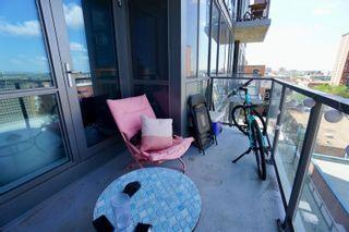 Photo 25: 705 10238 103 Street in Edmonton: Zone 12 Condo for sale : MLS®# E4258703