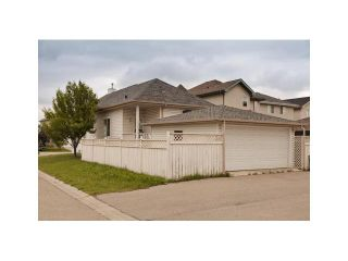 Photo 20: 160 CHAPARRAL RIDGE Circle SE in CALGARY: Chaparral Residential Detached Single Family for sale (Calgary)  : MLS®# C3529230