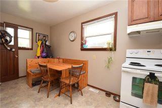 Photo 8: 378 Semple Avenue in Winnipeg: West Kildonan Residential for sale (4D)  : MLS®# 1925854