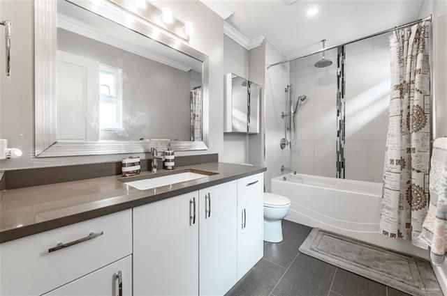 Photo 9: Photos: 668 E 55TH Avenue in VANCOUVER: South Vancouver House for sale (Vancouver East)  : MLS®# R2368177