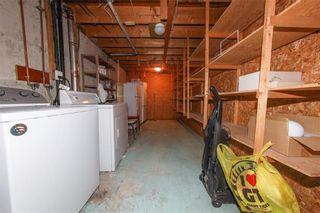 Photo 35: 47 Cortez Bay in Winnipeg: Westwood Residential for sale (5G)  : MLS®# 202123447