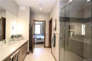 Photo 10: 10 Erin Woods Road in Winnipeg: Bridgwater Forest Residential for sale (1R)  : MLS®# 1713017