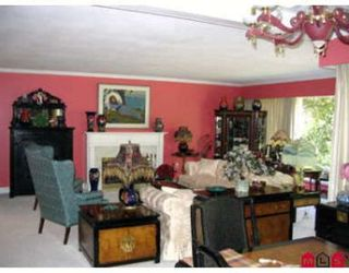 Photo 4: F2508220: House for sale (Crescent Beach/Ocean Park)  : MLS®# F2508220